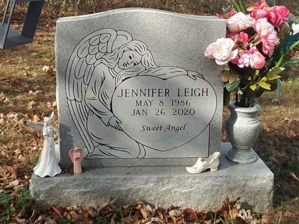 S&P Monuments - headstones, flat markers, grave maintenance